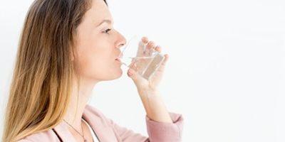 Penyebab sering haus