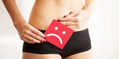 flek coklat abnormal seminggu sebelum haid