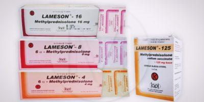 lameson tablet dan serbuk injeksi