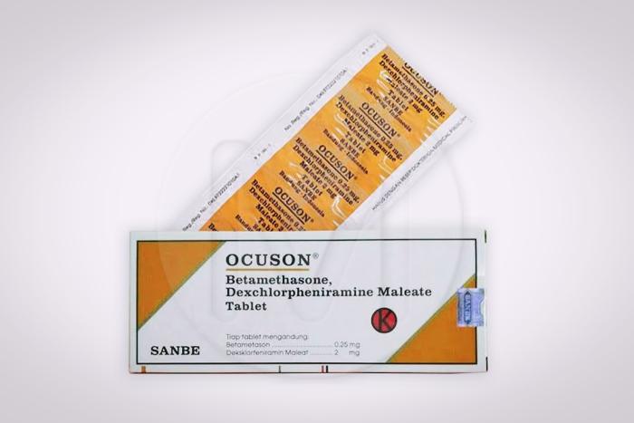 ocuson tablet