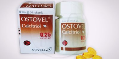 ostovel calcitriol kapsul
