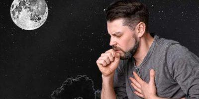 batuk dan gatal tenggorokan di malam hari
