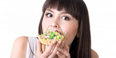tips mengurangi nafsu makan