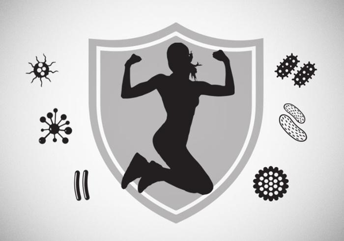 Cara meningkatkan kekebalan tubuh