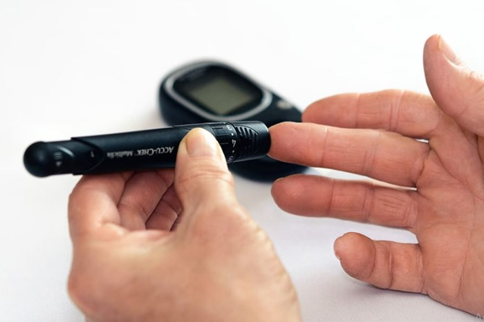kadar gula darah normal
