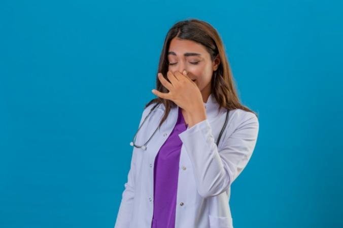 cara menghilangkan bau mulut untuk selamanya