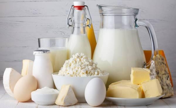 susu bisa membuat anak kembar