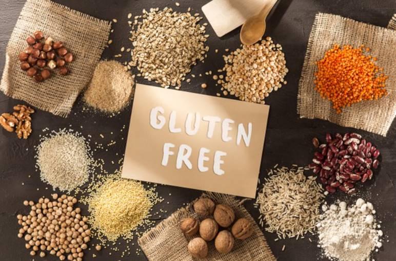 Makanan bebas gluten