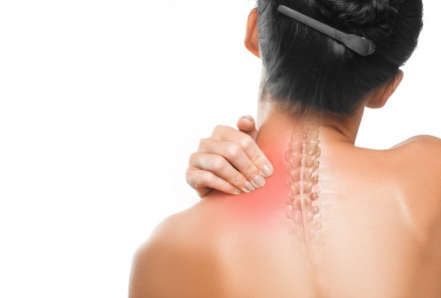 Penyebab punggung terasa panas