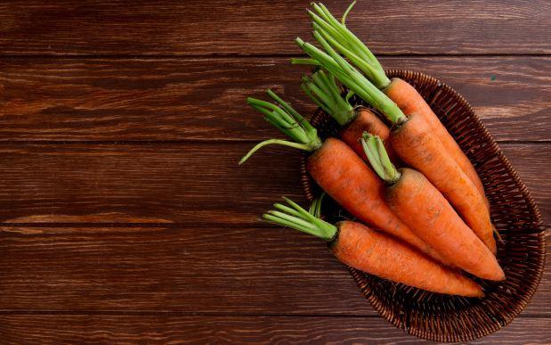 Efek samping wortel