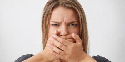 Cara menghilangkan rasa pahit di mulut