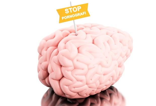 Cara menyembuhkan otak yang rusak karena pornografi
