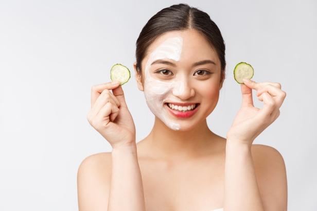 cara memutihkan wajah secara alami dan permanen