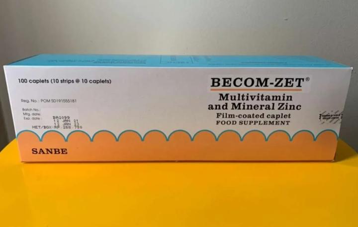 Becom-Zet